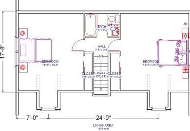 Attic Bedroom Ideas Floor Plans