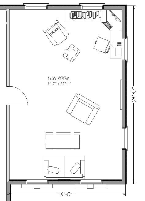 Cost Of Converting Single Garage To Living Space