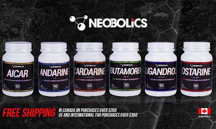 picture of neoboics products