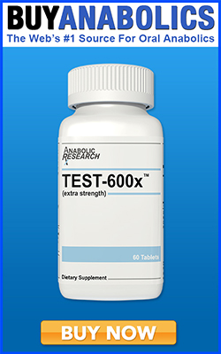 Testosterone Enanthate (The Most Popular & Widely Used Test