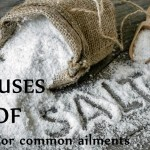 18 Uses Of Unrefined Sea Salt For Common Ailments