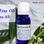 Cure Almost Everything With Tea Tree Oil