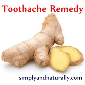 Toothache Remedy That Works Fast
