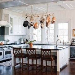 Kitchen Pot Hangers Best Deals On Appliances How To Choose The Right Rack For Hanging Pots And Pans