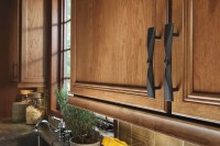Choosing New Cabinet Hardware, Pulls, and Handles