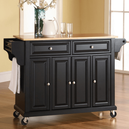 Rolling Kitchen Carts Islands
