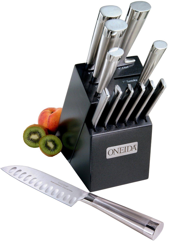 good kitchen knife set quartz best