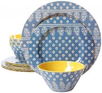 Are Melamine Dinnerware Sets Unbreakable?