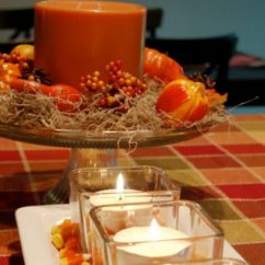 Fall Kitchen Decor Space Savers Ideas Decorate With Pumpkins Gourds And Foliage Pin