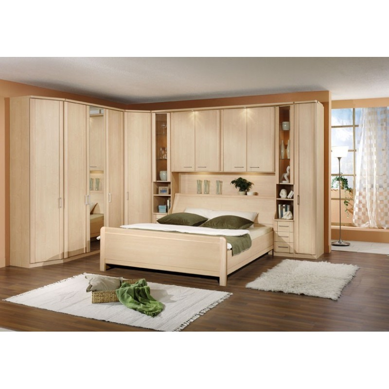 modular bedroom wardrobes | Okeviewdesign.co