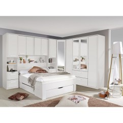 Large Sofa Pillows Loveseat Chair Covers White Overbed Wardrobe Systems, Fitted Bedroom Furniture
