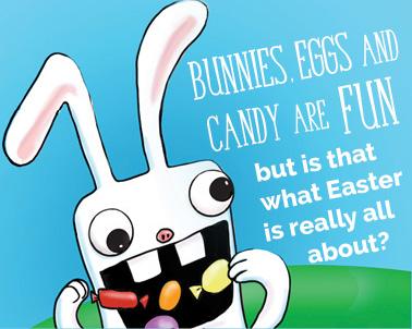 Easter- EnglishPrintable Tract