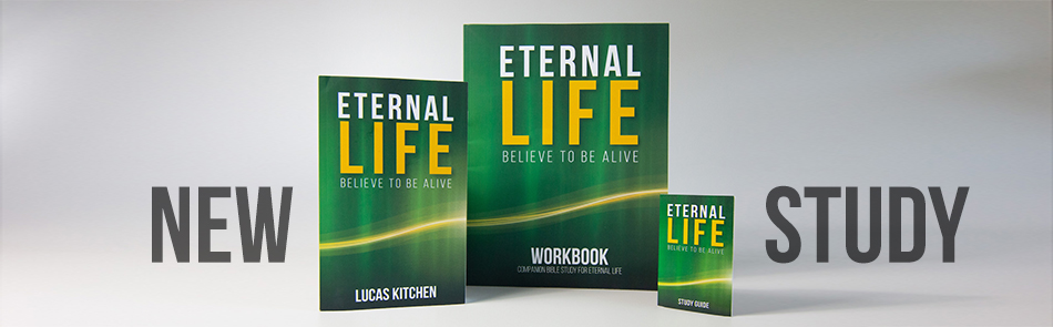 Eternal Life: Believe To Be Alive