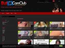 Euro Cam Club