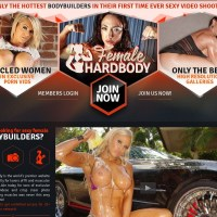 female hardbody