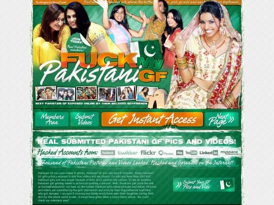 FuckMyPakistaniGF