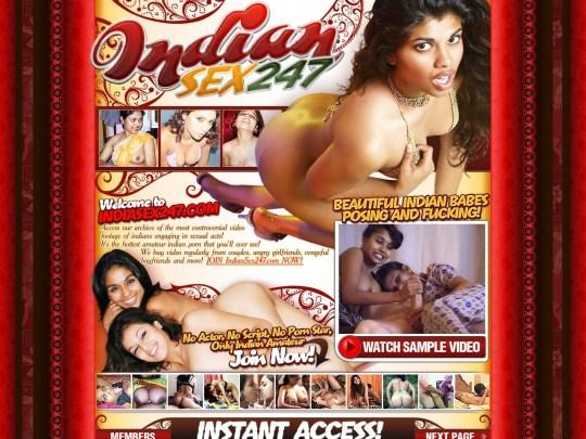 Indian Sex 247