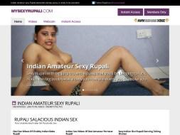 My Sexy Rupali