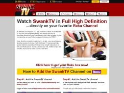 Swank TV Roku