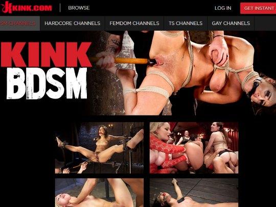 Kink BDSM