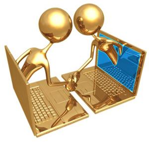 Marketing online uses offline techniques