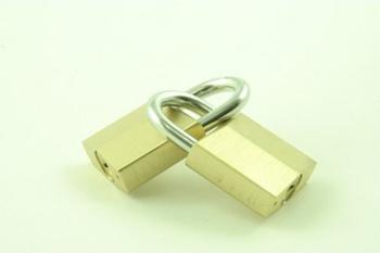 Padlocked Security for Windows Server