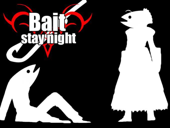 bait stay night