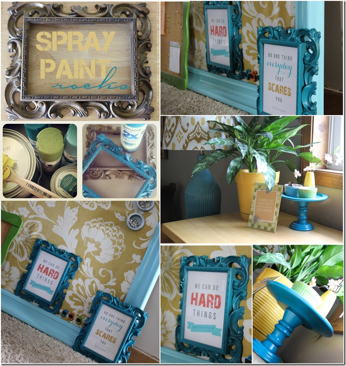 Getting My Craft On Plus A Printable Simply Bloom