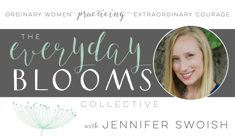 Everyday Blooms | Jennifer Swoish