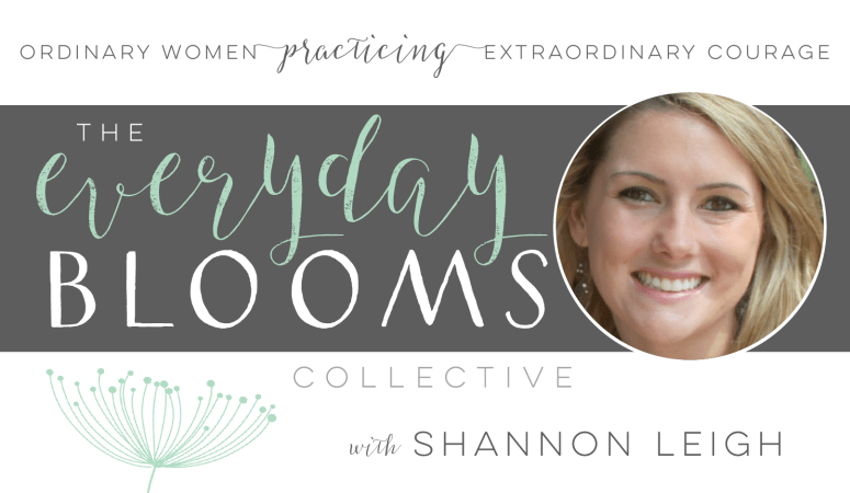 Everyday Blooms | Shannon Leigh