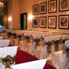 Chair Cover Hire Northumberland Wheelchair On Tracks Wedding Covers For County Durham And Teeside - Gallery Rockliffe Hall Hotel, Darlington ...