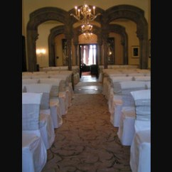 Wedding Chair Covers And Bows South Wales Bodycraft Roman For County Durham Teeside - Gallery Rockliffe Hall Hotel, Darlington ...