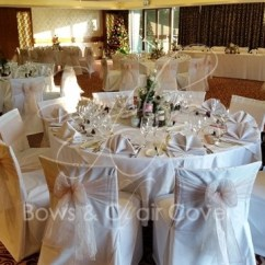 Chair Cover Hire Northumberland Swivel Overstock Wedding Covers And Planning Cumbria - Gallery Armathwaite ...