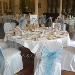 Baby Blue Chair Covers Office Chairs For Kids Wedding And Planning Harrogte West Yorkshire Click To Enlarge