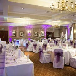 Chair Covers Hire Perth Sweet 16 Princess Wedding And Planning Aberdeen - Gallery Norwood Hall Simply Bows ...