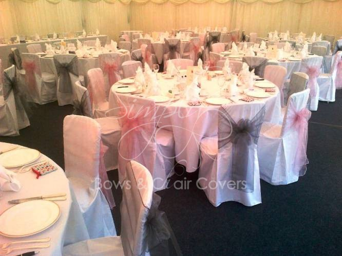 wedding chair covers and bows south wales ayrshire planning berkshire gallery marque at sandhurst click to enlarge