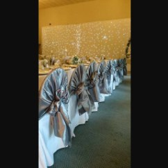Chair Cover Hire Dunfermline Plastic Adirondack Chairs Walmart Wedding Covers And Planning Dundee Perth Fife Inspiration Gallery