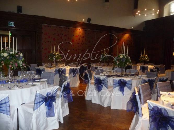 simply bows and chair covers newcastle gaming with monitors wedding planning gateshead white bright orange at the fisherman s lodge click to enlarge