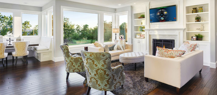 big_home_automation_home, smart home, home automation apex