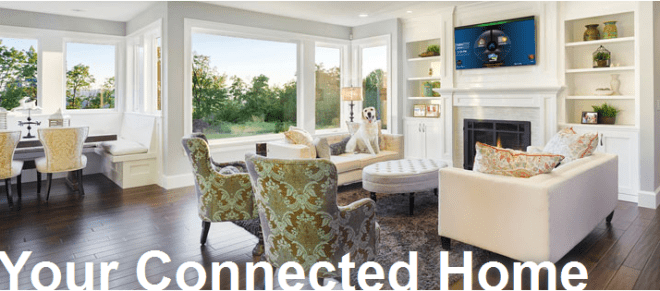 your-connected-home