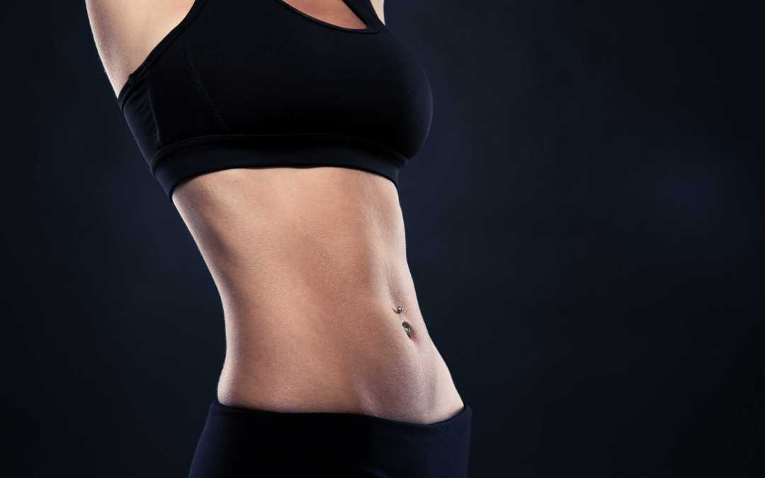 How To Lose 10 Pounds In a Week Without Exercising