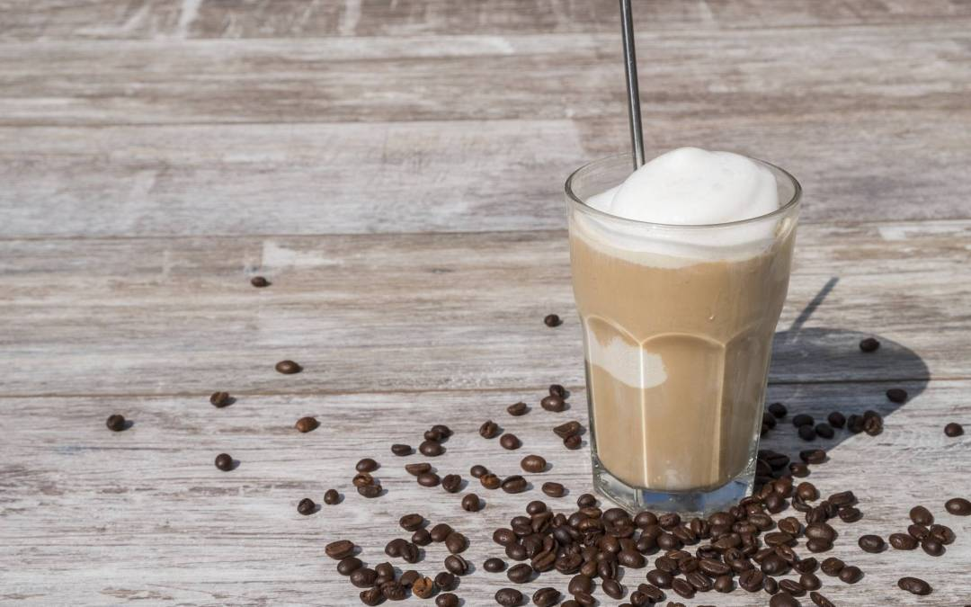 Top 10 Healthy And Best Iced Coffee Protein Shake Recipes For Weight Loss