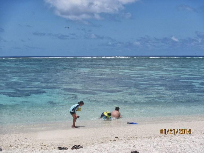大堡礁2天1夜自由行