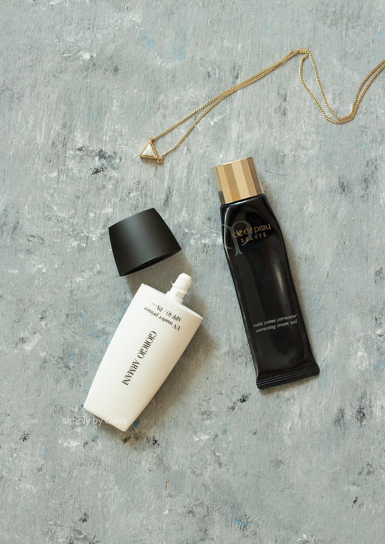 Giorgio Armani高效防護妝前乳