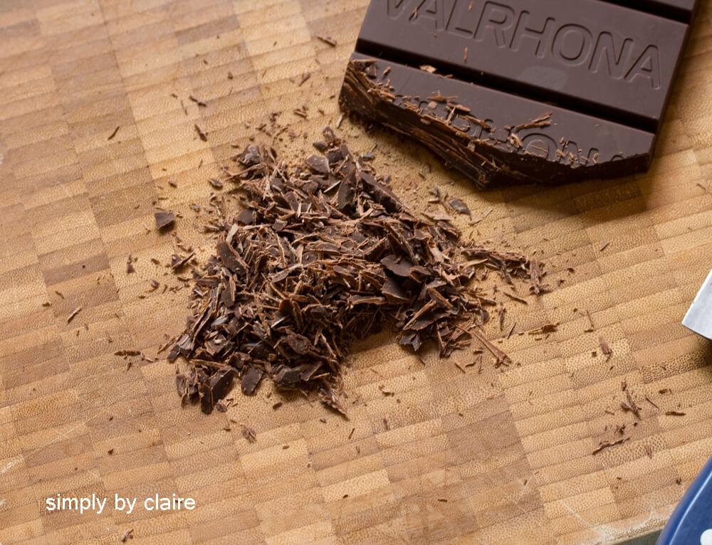DIY手作巧克力糖