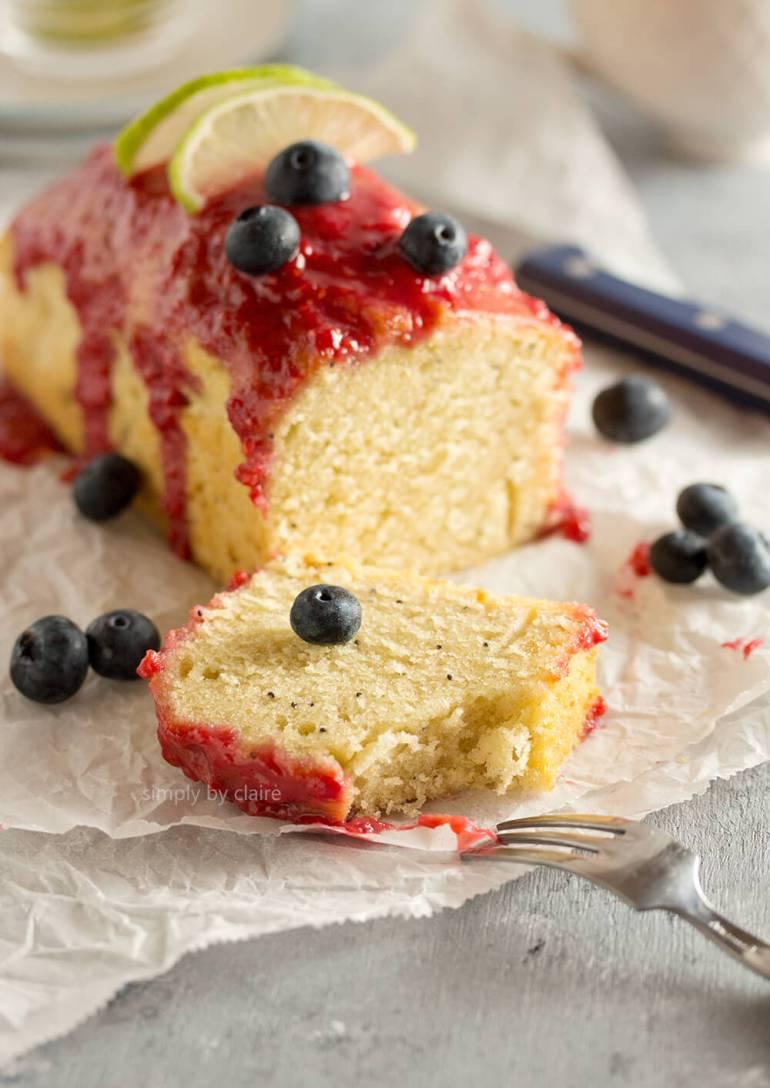 讓磅蛋糕美味更上一層樓的方法