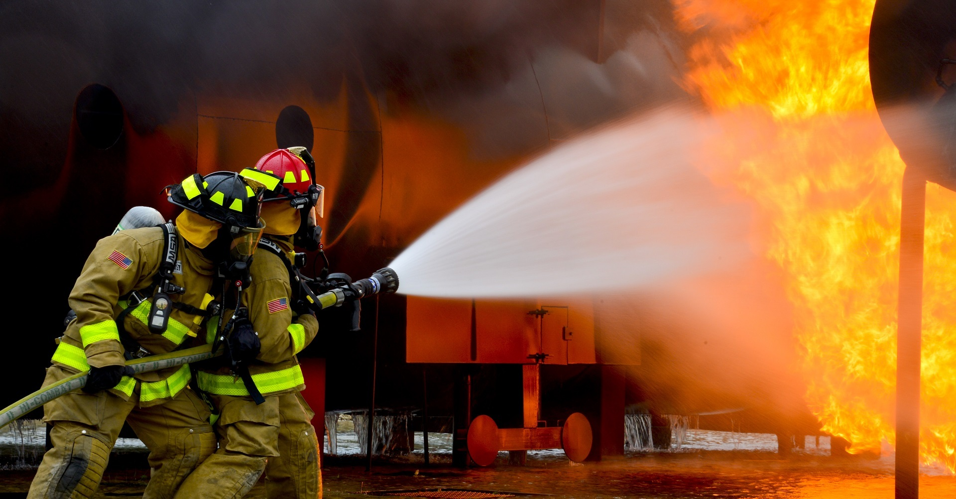 How To Promote Fire Safety In The Workplace