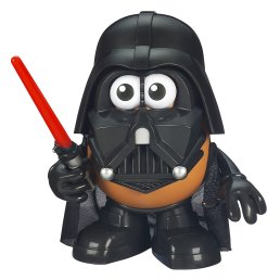 best gifts for Star Wars Fans - darth vader Mr. Potato head