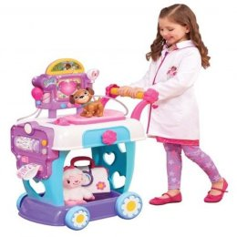 2016 Holiday Gift Guide Ages 2-4 DOC MCSTUFFINS TOY HOSPITAL CARE CART