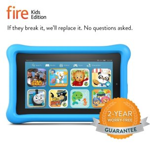 2016 Holiday Gift Guides: 8- HOTTEST TOYS for kids ages 2-4 - KINDLE FIRE KIDS TABLET